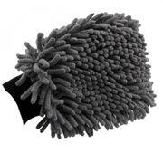 Reinigungshandschuh 2in1 Chenille Mikrofaser für