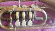 Konzerttrompete - alt - ACKERMANN