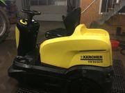 Kärcher KM 9060 R Kehrmaschine