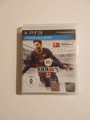 FIFA 14 für Playstation 3