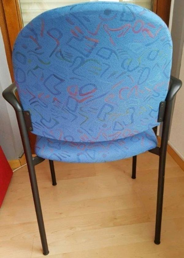 Besprechungsstuhl Stuhl