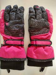 Skihandschuhe von etirel Mädchen