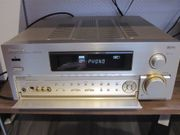 Pioneer VSA-E06 Dolby-Digital High-End Verstärker