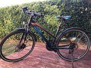 Verkaufe neuwertiges KTM Damen-Trekkingbike