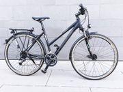 Focus Alu-Fahrrad Cityrad 28 27
