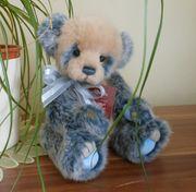 Kleiner Teddy Koko von Charlie