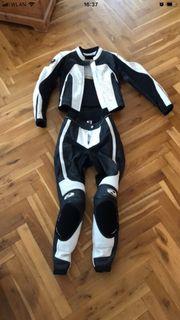 Motorradkombi Damen XS