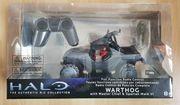Halo Arctic Warthog Master Chief