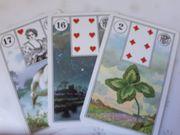 Kartenlegen lernen am 29 02