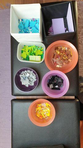 Spielzeug: Lego, Playmobil - verkaufen 18 Lego Friends Sets