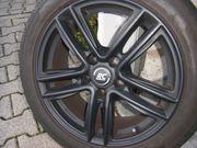 Alufelge winter für Audi A5