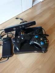 Xbox 360 Kinect 2 Controlle