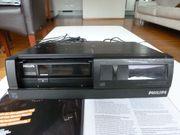 Philips 6 fach CD Wechsler