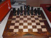Schach Kasten