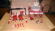 LEGO Racers Set 8672 Ferrari