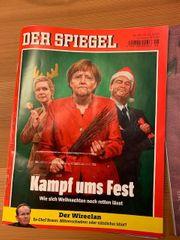 Zeitschrift Spiegel