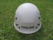 EDELRID Ultralight Junior Bergsteigerhelm G
