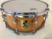 SONOR Force 3000 Maserbirke Snare