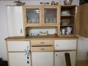 Retro Küchenkasten