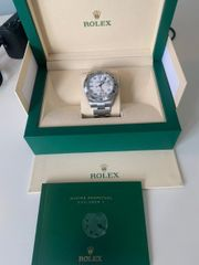 Rolex Explorer 2 2021