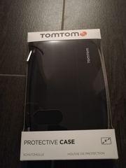 Neue Schutzhülle für TomTom Navi