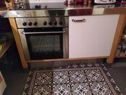 Modul-Küche