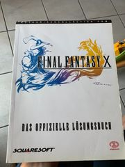 Final Fantasy X - Das offizielle