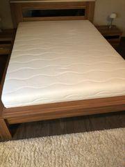 Schlafzimmer Nussbaum Möbel auch einzeln