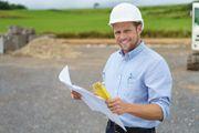 Bautechniker im Wohnbau