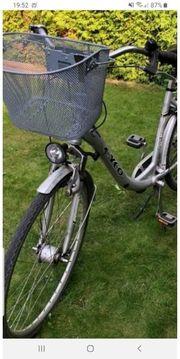 Damen Fahrrad cyco 28zoll