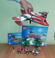 LEGO City 4209