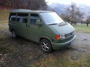 VW Bus T4