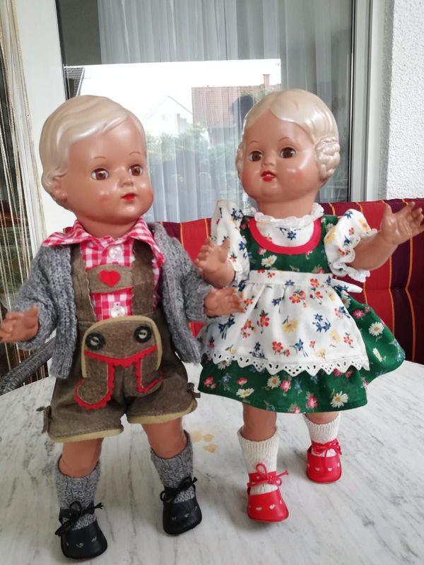 schildköten Puppen