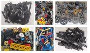 Lego Technic verschiedene Sets