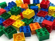Lego Duplo 4er Noppen Steine