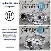 Getriebe X002800204 Mercedes Sprinter 906