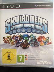 32 Skylanders CD Portal Ps3