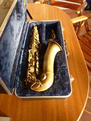 Saxophon Conn LTD Elkhart USA
