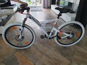 Fahrrad wie neu