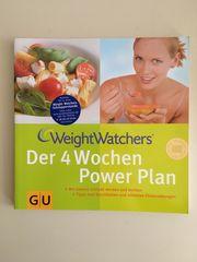 Weight Watchers Der 4 Wochen