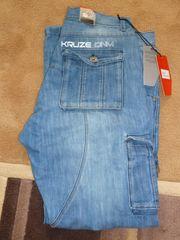 Eine neue Jeans Gr 36