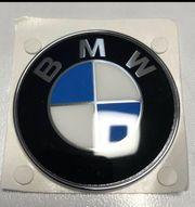 BMW Emblem Plakette 45mm Neu
