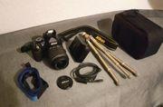 Nikon DX Digital Kamera