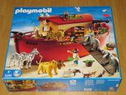 Playmobil Arche Noah 3255 groß