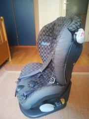 Auto-Kindersitz BeSafe iZi