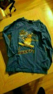 Schönes Shirt in Gr 128