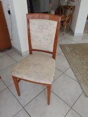 Eßzimmer Stühle zu verkaufen