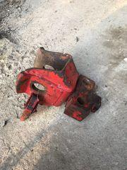 Anhängerkupplung Traktor