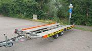 PKW-Transporter Mietanhänger Vermietung Verleih Mieten