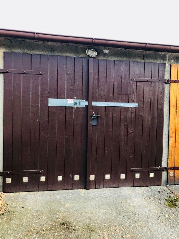Garage Lager Box zu vermieten